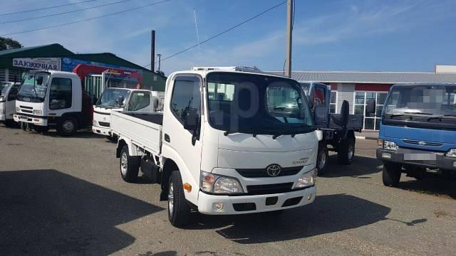 Toyota Toyoace. 4WD, борт 1,5 тонны, 1 500кг., 4x4