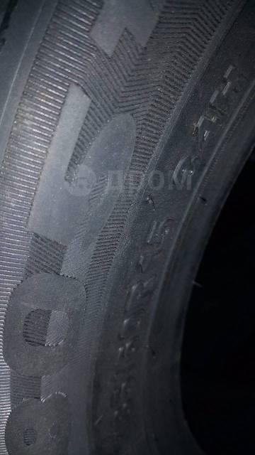 Invovic EL805. Зимние, без шипов, 2016 год, без износа, 4 шт