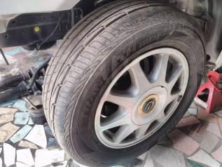 """Комплект колес 205/65R15. Toyota Mark II, JZX100 Оригинал. x15"""""""