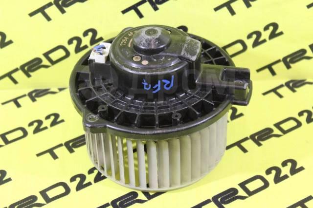 Мотор печки. Honda Odyssey, RA6, RA7, RA8 Honda Stepwgn, RF3, RF4, RF5, RF6, RF7, RF8 Двигатели: F23A, J30A, K20A, K24A