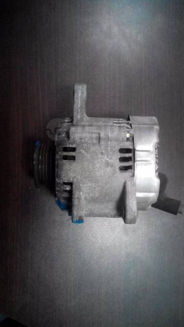 Генератор. Subaru Pleo, RA1, RA2, RV1, RV2 Subaru R2, RC1, RC2 Subaru R1, RJ1, RJ2 Subaru Stella, RN1, RN2 Двигатели: EN07S, EN07U, EN07W, EN07D, EN07...