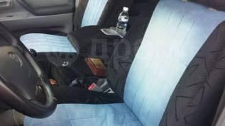 Чехлы. Toyota Land Cruiser, FZJ105, HZJ105, HZJ105L