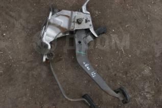 Накладка на педаль. Chevrolet Aveo