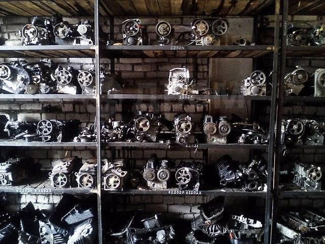 Двигатель в сборе. Volkswagen Passat Audi A8 Audi A4, B5, B6 Audi A6 Двигатели: AFB, DT, DTA, CDTA, CDTC, AAT, BAT