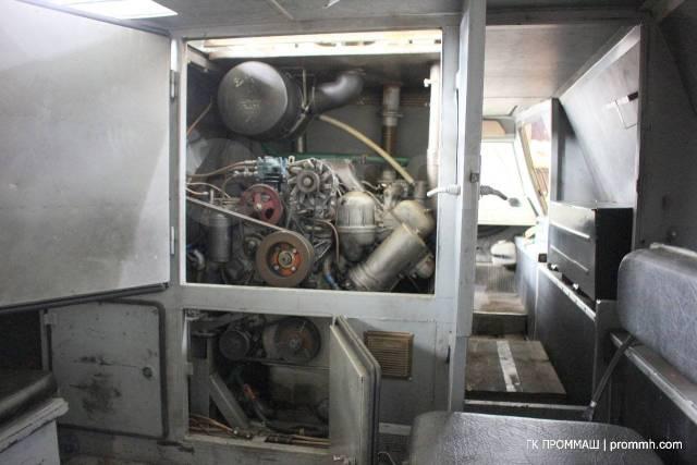 Алтайтрансмаш-сервис ГТ-ТР-10 Тегерек. Тегерек вездеход ГТ-ТР-10 2012 г. в., 5 000кг., 11 000,00кг.