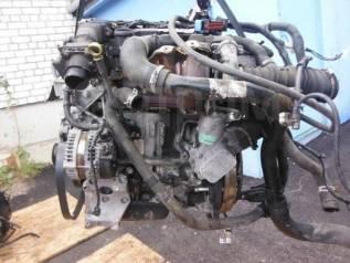 Двигатель в сборе. Ford Focus Ford Territory Двигатели: JTDA, JTDB