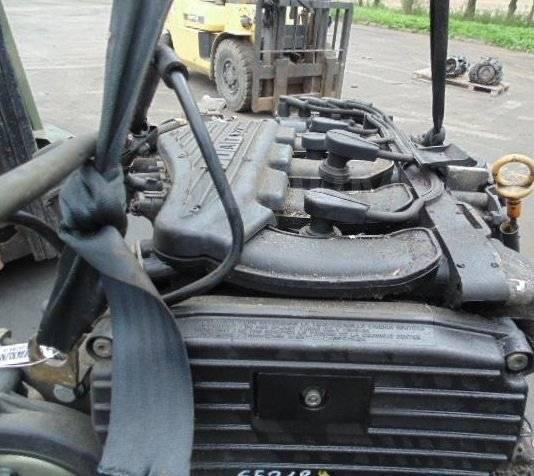 компрессия двигателя фиат улисс 1998 года бензин