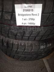 Bridgestone. Всесезонные, 20%, 4 шт