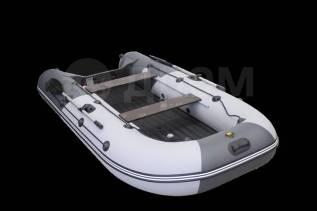 Мастер лодок Ривьера 3200 НДНД. 2017 год год, двигатель без двигателя