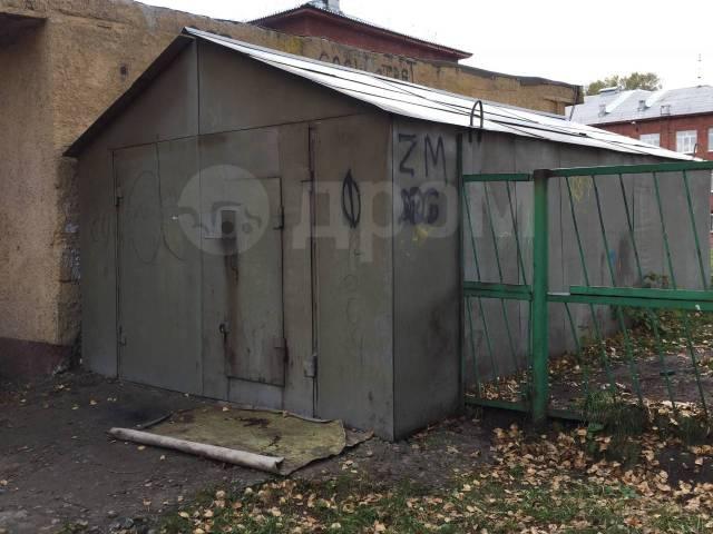 Металлический гараж на вывоз в кемерово размеры железных гаражей