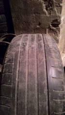 Bridgestone Dueler H/P Sport. Летние, 70%, 3 шт