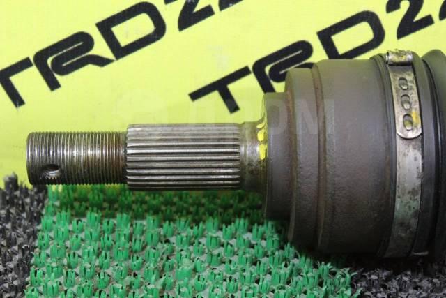 Привод, полуось. Nissan Teana, J31 Двигатели: QR20DE, VQ23DE, VQ35DE
