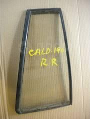 Стекло боковое. Toyota Caldina, CT190, ST190