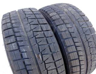 Bridgestone Blizzak Revo GZ. Зимние, без шипов, 2012 год, без износа, 2 шт