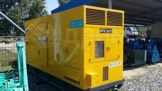 Дизель-генераторы. 14 600куб. см.