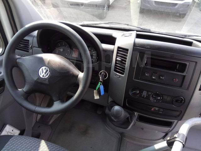 Volkswagen Crafter. 2014 Пассажирский 19 МЕСТ в Москве, 19 мест