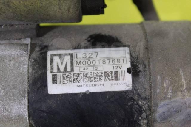 Стартер. Mazda: Atenza, Premacy, Mazda3, Mazda6, MPV, Tribute, Mazda5, Mazda6 MPS, CX-7, Mazda3 MPS, Axela, Biante Двигатели: L3VDT, L3VE, L5VE, LFDE...