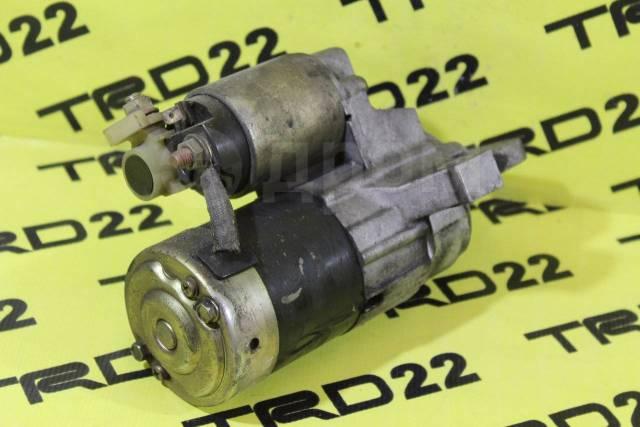 Стартер. Mazda: Atenza, Premacy, Mazda3, Mazda6, MPV, Tribute, Mazda5, CX-7, Mazda6 MPS, Mazda3 MPS, Axela, Biante Двигатели: L3VDT, L3VE, L5VE, LFDE...