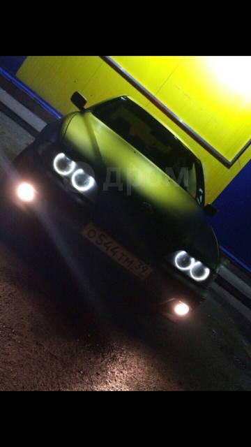 Ангельские глазки. BMW 5-Series, E39, E60, E61 BMW 6-Series, E63, E64 BMW 7-Series, E65, E66, E67 BMW X5, E53 Двигатели: M54B30, M57D30TU, M62B44TU, N...