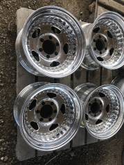 "Centerline Wheels. 9.75x16.5"", 6x139.70, ET-46, ЦО 110,5мм."