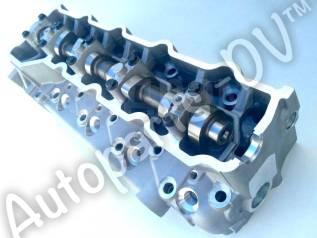 Головка блока цилиндров. Mitsubishi: 1/2T Truck, L200, Pajero, Delica, Nativa, Montero Sport, Montero, Pajero Sport, Challenger Двигатель 4M40