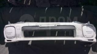Бампер. Subaru Impreza, GG2