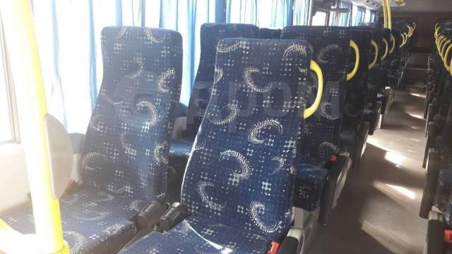 MAN Lion Classic. Автобус MAN A72 LION'S Classic U, 6 871куб. см., 51 место