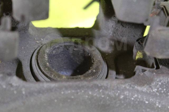 Суппорт тормозной. Toyota Camry, ACV45 Toyota Highlander, ACU25, ACU25L, MCU25, MCU25L Toyota Kluger V, ACU25, ACU25W, MCU25, MCU25W Двигатели: 2AZFE...