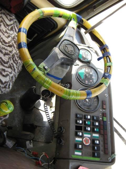 ПАЗ 32053. Автобус ПАЗ-32053