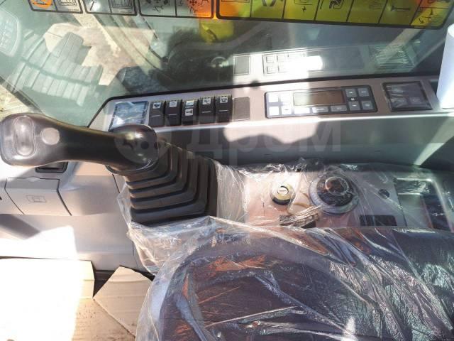 Doosan DX340 LCA. Гусеничный экскаватор Doosan DX340LCA В Наличии, 1,83куб. м.