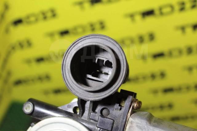 Стеклоподъемный механизм. Daihatsu YRV, M200G, M201G, M211G Двигатели: EJVE, K3VE, K3VET