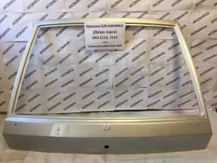Дверь багажника. Лада 2113, 2113 Лада 2114, 2114