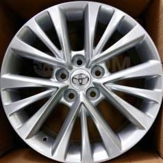 "Toyota. 7.0x17"", 5x114.30. Под заказ"