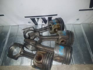 Поршень. Kia Sorento, BL, EX Двигатели: D4CB, D4CBAENG