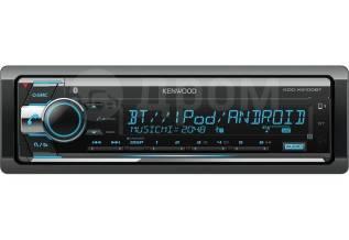 Kenwood KDC-X5100BT. Под заказ