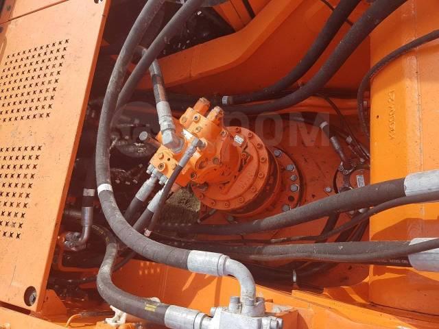 Doosan Solar 420 LC-V. Экскаватор Doosan Solar 420 LCV, 2,00куб. м.
