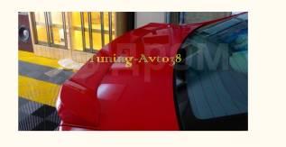 Спойлер. Honda Civic, FB2, FB4, FB6, FB8, FG3, FG4, FK2, FK3 Двигатели: K24Z7, L13Z4, LEA2, N16A1, N22B4, R18A, R18A1, R18Z1, R18Z4