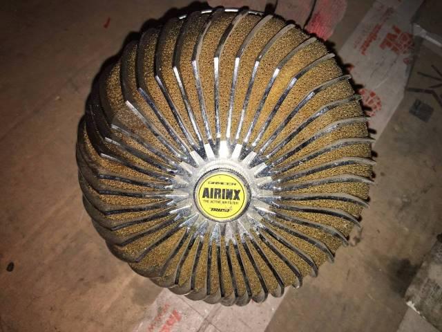 Фильтр нулевого сопротивления. Nissan