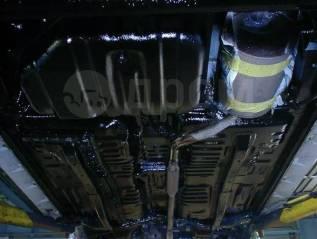 Антикорозийное покрытие кузова днища автомобиля пороги сварка