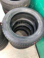Bridgestone Blizzak Revo2. Всесезонные, 2007 год, 10%, 4 шт