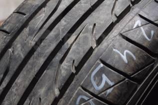 Dunlop SP Sport LM704. Летние, 2012 год, 10%, 4 шт