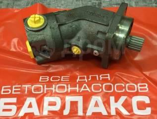 Насос Rexroth A4F028. Everdigm KCP