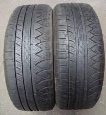 Michelin Pilot Alpin 3. Зимние, без шипов, 2014 год, 10%, 2 шт
