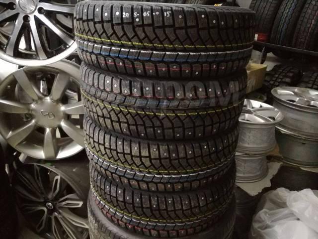 Viatti Brina Nordico V-522. Зимние, шипованные, без износа, 4 шт