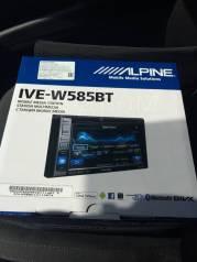 Alpine IVE-W585BT