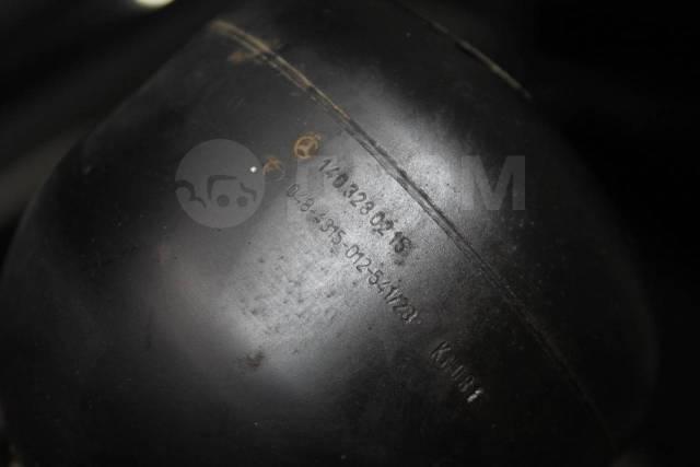 Гидроаккумулятор подвески. Mercedes-Benz E-Class, S210