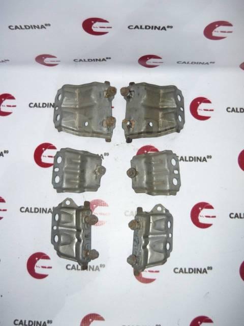 Рейлинг. Toyota Caldina, AT191, AT191G, CT190, CT190G, ST190, ST190G, ST191, ST191G, ST195, ST195G, ET196 Toyota Carina E, AT190, AT190L, AT191, AT191...