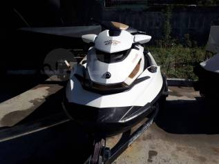 BRP Sea-Doo GTX. 260,00 л.с., 2011 год год
