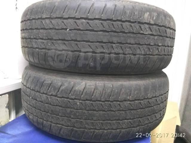 Bridgestone Dueler H/P. Всесезонные, 50%, 2 шт