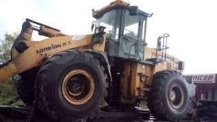 Lonking CDM855. Продается фронтальный погрузчик, 5 000кг., Дизельный, 4,50куб. м.